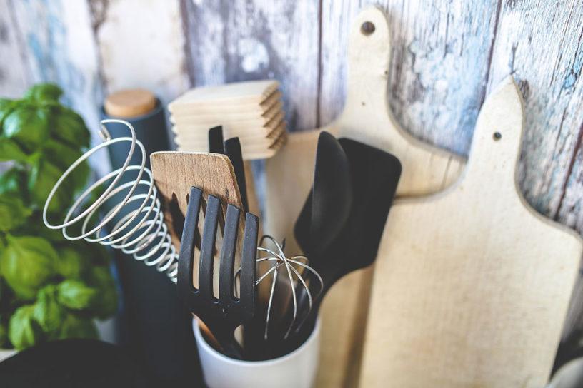 Nice Trendige Accessoires Und Zubehör Für Die Küche Ideas