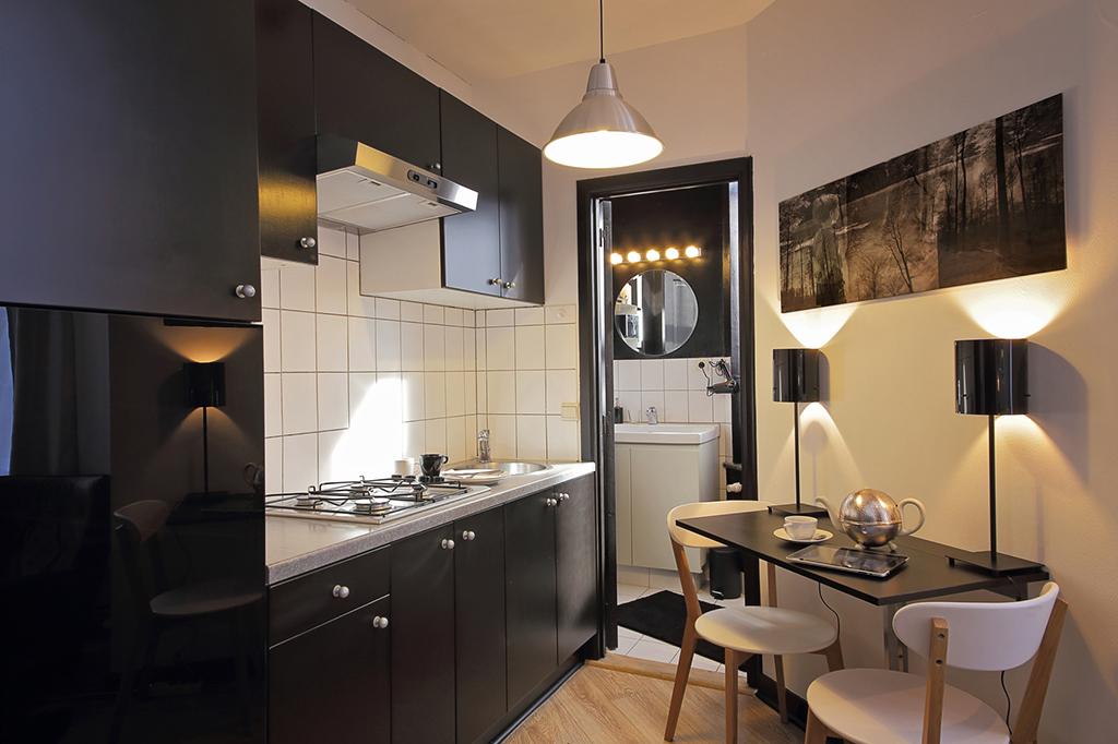 1 Zimmer Wohnung Praktisch Und Kreativ Einrichten