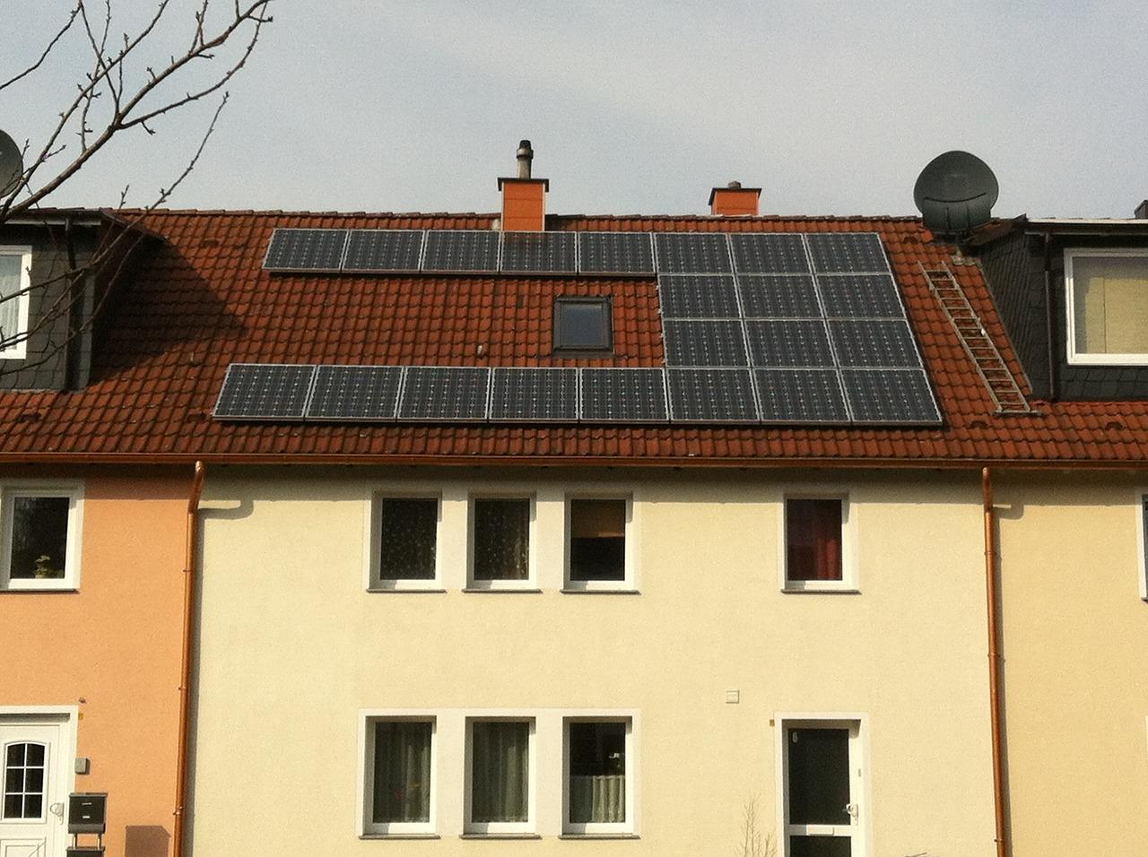 Was ist der Unterschied zwischen Solarmodul und Solarkollektor?